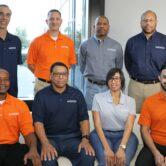 Houston Staff
