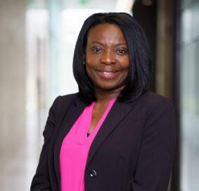 Ernestine Mbroh